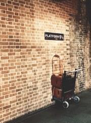 platform 9 34 ©braeuer