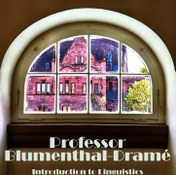Prof. Blumenthal-Dramé