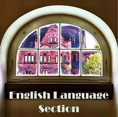 English Language Section